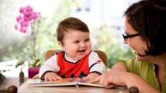 Коли починають розмовляти діти? Як допомогти їм навчитися говорити?