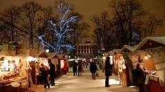 Коли відзначають різдво в фінляндії? Традиції святкування різдва в фінляндії