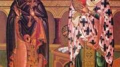 Коли допоможе молитва кіпріану