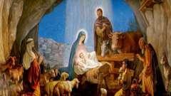 Коли різдво - 6 або 7 січня? Коли православне і католицьке різдво?