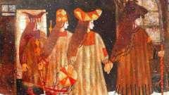 Коляда (свято): історія и традиції