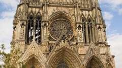 Комбіновані тури до франції - країни, оточену легендами
