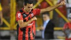 Костаріканській захисник джанкарло гонсалес