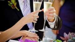 Красива мова на весілля. Подячна мова молодих