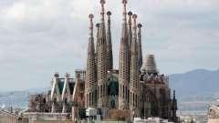 Красиві будівлі світу