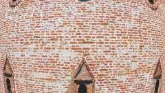 Фортечна стіна смоленська: історія історичної пам`ятки