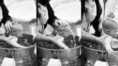 Хрещення дітей: що потрібно знати перед важливою подією