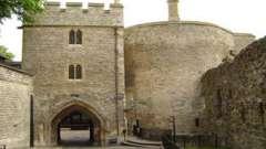 Кривава вежа в лондоні. Пам`ятки лондона: bloody tower