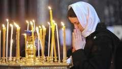 Хто відсвяткує 7 жовтня іменини за православним календарем?