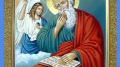 Хто святкує день ангела 9 жовтня? Іменини чоловічі та жіночі