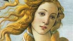 Хто така афродіта? Давньогрецька богиня любові і краси