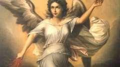 Хто така богиня немезида?