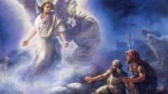 Хто такий ангел? Хто такі ангел-хранитель, ангел смерті, занепалий ангел? Якості ангела. Мова ангелів