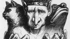 Хто такий демон і який вплив він робить на людей?