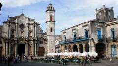 Куба: пам`ятки гавани і не тільки