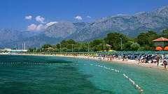 Курорти егейського узбережжя туреччині