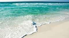 Курорти туреччині з піщаним пляжем. Відпочинок з дітьми