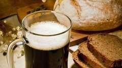 Квас «хлібний край»: опис та відгуки