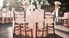 Легкий флер ностальгії: весілля в стилі love is ...