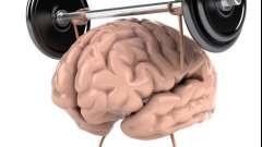 Ліки для поліпшення пам`яті і мозкового кровообігу. Препарати для підвищення концентрації уваги