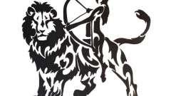 Лев-чоловік, стрілець-жінка: сумісність в коханні