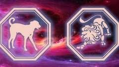 Лев-собака: характеристика. Вивчаємо гороскоп