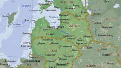 Литва (lithuania) - країна в північній європі. Опис, клімат, особливості