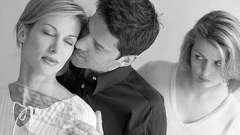 Коханка одруженого чоловіка. Чи варто нею бути?