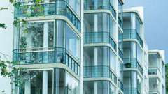 Лоджія і балкон - в чому різниця? Чим відрізняється балкон від лоджії, що краще