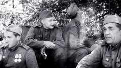 Кращі фільми про велику вітчизняну війну: список