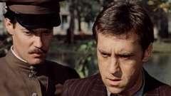 Кращі кримінальні бойовики, російські та американські