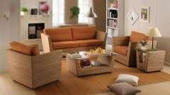 Кращі матеріали для меблів: огляд, види, характеристики та відгуки
