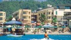 Кращі готелі кемера - туреччина для обраних