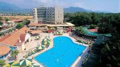 Кращі готелі туреччини для відпочинку з дітьми