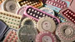 Кращі протизаплідні таблетки для жінок будь-якого віку