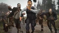 Кращі захоплюючі стрілянина проти зомбі