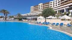 Кращий готель родос - комфортний відпочинок