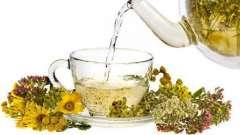 Кращий трав`яний чай: рецепти. У домашніх умовах як приготувати лікувальний чай
