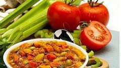 Цибулевий жиросжигающий суп: рецепт і меню для дієти на тиждень