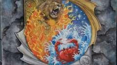 Леви і раки: сумісність їх можлива чи ні?