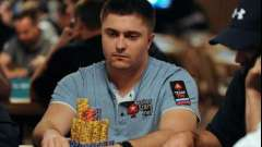 Максим ликов - перспективний російський покерист