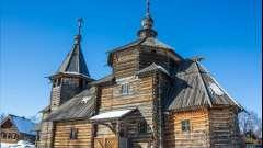 Мале золотое кольцо россии: список міст, пам`ятки та цікаві факти