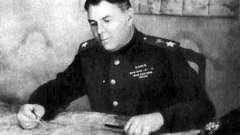 Маршала василевського олександр михайлович: біографія, досягнення і цікаві факти