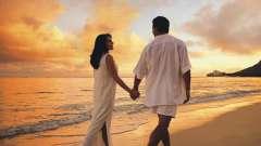 Матрімоніальні отношения - серйозні и ведуть до шлюбу