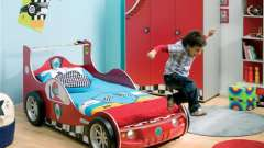 Меблі для дитячої кімнати для хлопчика: як зробити правіьний вибір?