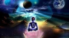 """Медитація """"енергія любові"""": що вона вам дає"""