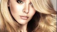 Медовий колір волосся - розкішний золотий блиск в вашому образі!