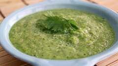 Мексиканський соус. Основні різновиди і приготування