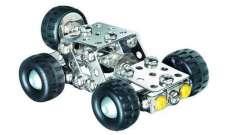 Металевий конструктор для дитини - відмінна розвиваюча іграшка