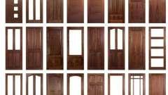 Міжкімнатні двері: відгуки та рекомендації. Як вибрати міжкімнатні двері?